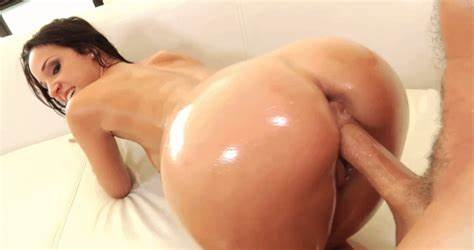 Asshole Lick And Gets For Incredible Jada Stevens