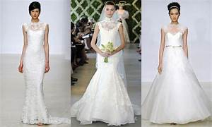 Wedding dresses trends of 2013 deary jewelry for Trending wedding dresses