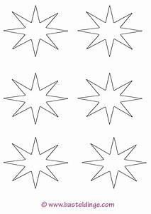 Sterne Ausschneiden Vorlage : sternchen und sterne vorlagen basteldinge ~ A.2002-acura-tl-radio.info Haus und Dekorationen