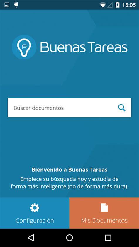 foto de Buenas Tareas Android Apps on Google Play