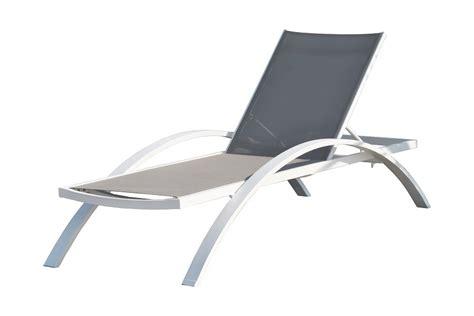 chaise de bain b b chaise longue barcelona dcb garden transat bain de