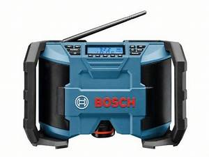 Bosch Professional Radio : bosch outillage radio gml 10 8 v li professional 0601429200 contact bati avenue ~ Orissabook.com Haus und Dekorationen