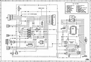 Peugeot 205 Wiring Diagram