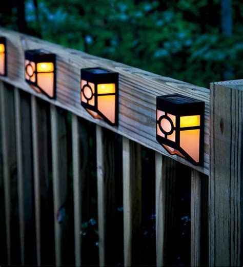the benefits of using solar garden lights gardening