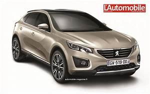 Ce Plus Peugeot : le futur 4x4 mondial du lion l 39 automobile magazine ~ Medecine-chirurgie-esthetiques.com Avis de Voitures