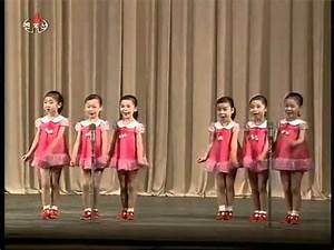North Korean Children which US want to Bomb - YouTube