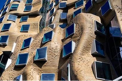 Frank Gehry Architecture Architect Building Chak Chau