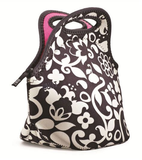 Built NY Gourmet Getaway Lunch Tote French Bull Vine