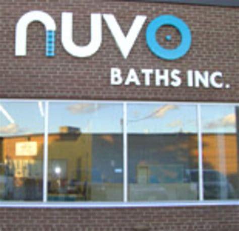 nuvo baths toronto  ourbis