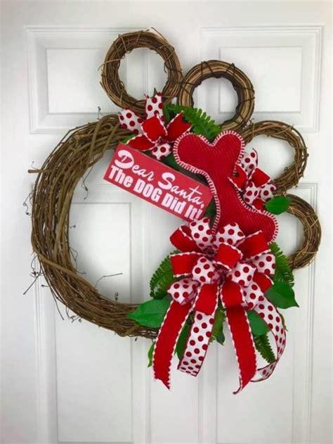 beautiful christmas wreaths nobiggie