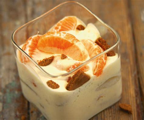 dessert gourmand tiramisu aux cl 233 mentines et aux sp 233 culoos