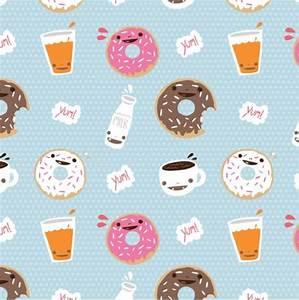 Super Cute Kawaii!! | Cute Magic | Pinterest | Donuts ...