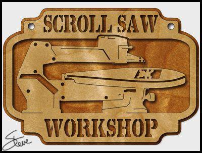 workshop sign scroll  pattern scroll  patterns