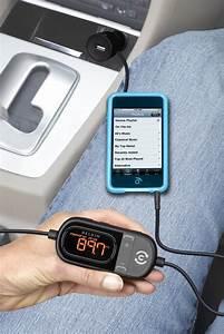 Auto Fm Transmitter : belkin universal tunecast auto fm transmitter for iphone ~ Jslefanu.com Haus und Dekorationen