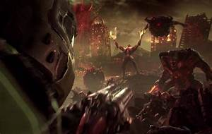 DOOM Eternal Is The Sequel You Didn39t See Coming SlashGear