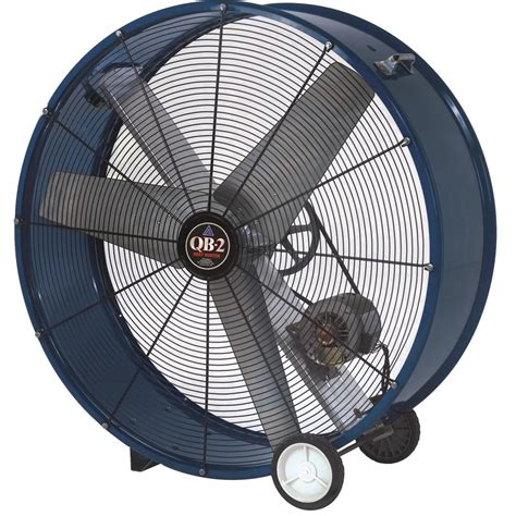 a fan com industrial floor fan 42 quot dia gempler 39 s