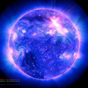 Sun hurls strong geomagnetic storm toward Earth | DERESTRICTED