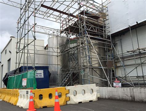 licensed asbestos removal  mangement  commercial