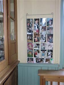Porte Carte Postale Mural : atelier rue verte le blog emma s un paradis pour les chineurs ~ Teatrodelosmanantiales.com Idées de Décoration