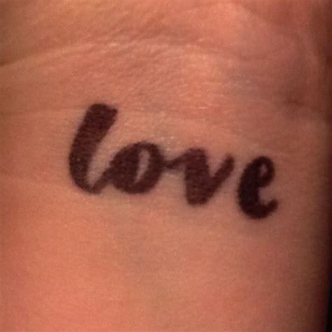 semi permanent sharpie tattoo draw  design