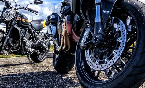 The Best Motorcycle Brake Pads [that Last And Reduce Brake
