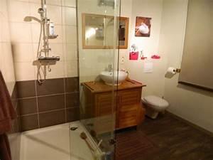 nouvelle salle de bain 2016 idees decoration interieure With couleur de peinture tendance 2 10 salles de bains qui font la tendance e4 travaux