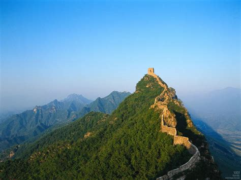 0003 The Great Wall Of China One Of The Greatest