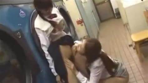 Molseter Screwed In A Japan Private Bus Lezbi Pinay In Uncensored Train And Laundry