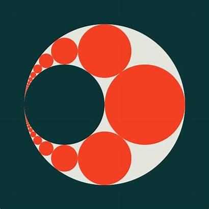 Steiner Chain Infinite Eyes Wolfram Community Portal
