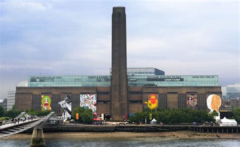 tate modern gallery londres tourism tate museum