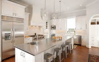 kitchen islands with stainless steel tops 10 most popular kitchen countertops