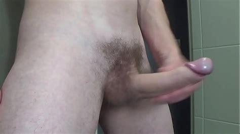 Jerking Off Huge Cock Solo