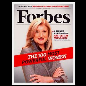 "World's Most Powerful Women | All things ""SWAG"" 