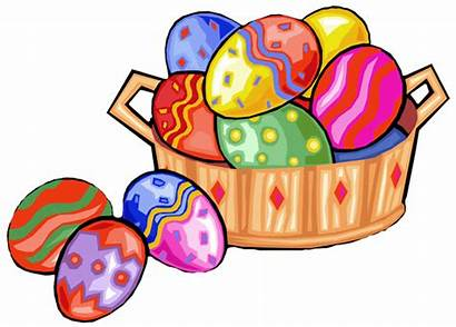 Easter Clipart Borders Clip Clipartmag