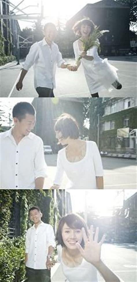 袁泉夏雨的校园婚纱照_明星非常态_教育_腾讯网