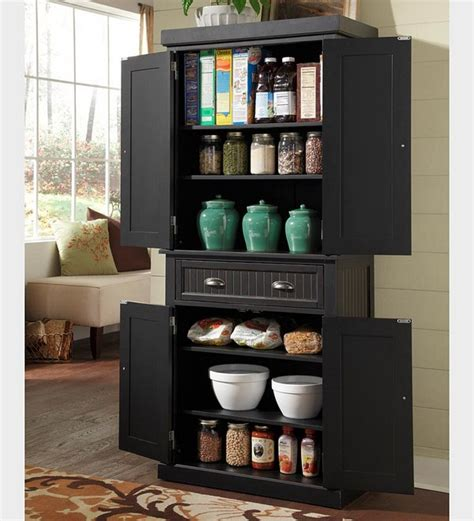 kitchen pantry furniture organize kitchen pantry interior design decor