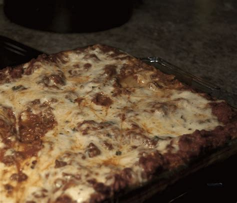 Cheesy Lasagna Recipe Without Ricotta Cheese