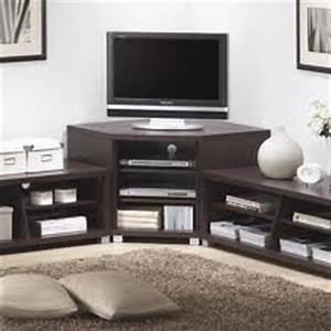 Meuble D Angle Tele : meuble de tele d 39 angle chez but ~ Teatrodelosmanantiales.com Idées de Décoration