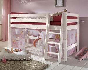 Prinzessin Bett Für Erwachsene : kinder hochbett prinzessin g nstig kaufen ~ Bigdaddyawards.com Haus und Dekorationen