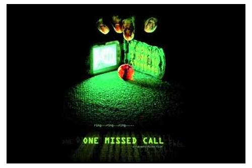 one missed call download ringtone