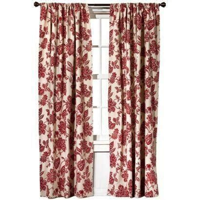 Target Drapes And Curtains - target curtains ebay