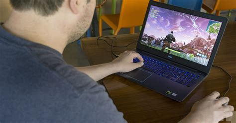 dell  gaming laptop review digital trends