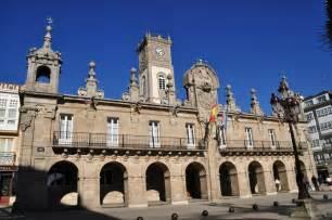 Lugo Galicia Espana
