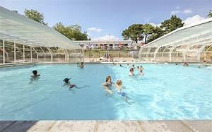 camping morbihan avec piscine couverte chauffee le With camping a vannes avec piscine couverte