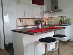 Ikea Küche Mit Elektrogeräten : neuwertige ikea einbau k chenzeilen anbauk chen ~ Markanthonyermac.com Haus und Dekorationen