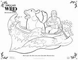 Coloring Canoe Printable Call Wild Activity Sheets Cars Tots Frozen Disney sketch template