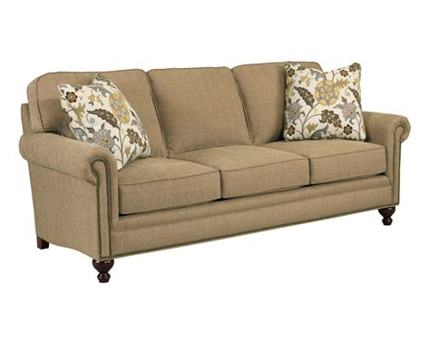 broyhill sofa adding a touch of class to your room