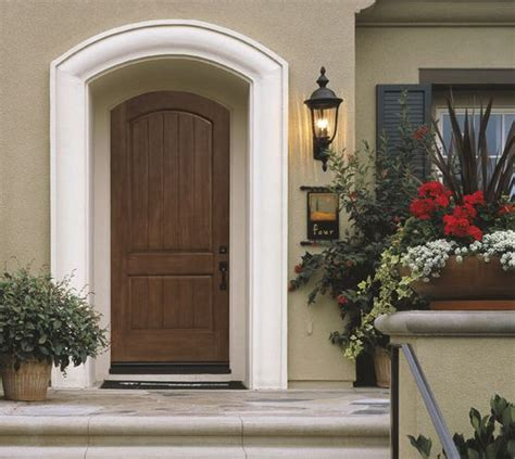 windowrama therma tru fiberglass doors