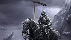 71, Fantasy, Knight, Wallpaper, On, Wallpapersafari