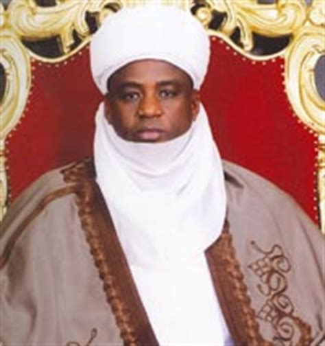 sultan  sokoto religious leader  nigerias muslim